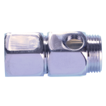AB-3-6D feed water adapter 3/4 MIP x 3/4 FIP 1/4h