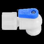 ABV-3P tank ball valve 3/8 OD x 1/4 NPTF