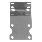 """AM-10-1 ss bracket for single stage 10"""""""