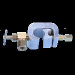 ANV-C C type needle valve 1/4 comp