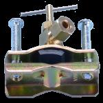 ANV-U U type needle valve 1/4 comp