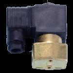 ASV-JB3K 3/8 nptf brass solenoid valve 220V 10mm