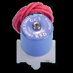ASV-P DC24V 1/4 nptf solenoid valve ASV-P AC220V 1/4 nptf solenoid valve