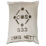 CGS533 - 25kg activated carbon