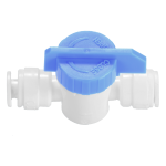 LS-CV1344 manual flush valve 1/4