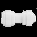 LS-UC0604 union connector 3/8 OD x 1/4 OD