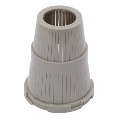 Softener Top Strainer